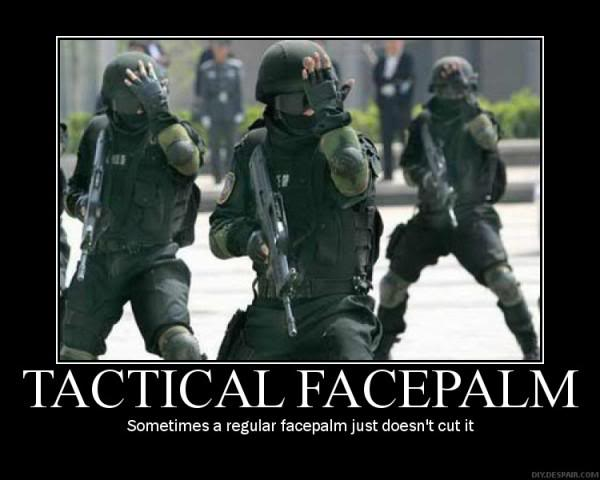 Killzone 3 GAMEPLAY TRAILER!! Tactical_facepalm