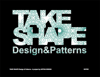 takeshape.it splash screen
